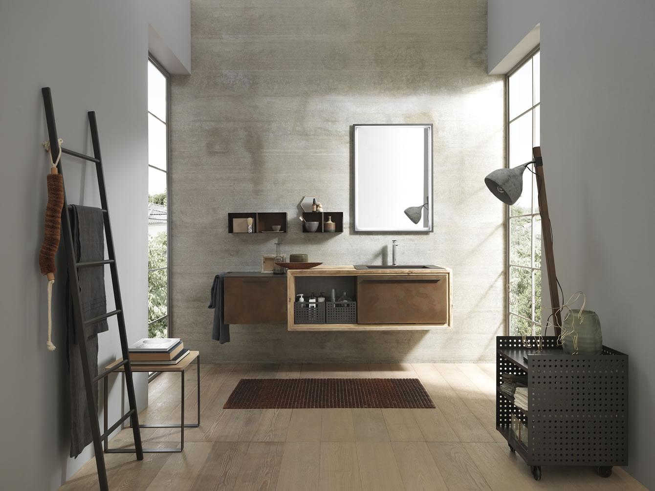 Bagni moderni piastrellando for Mobili moderni bagno